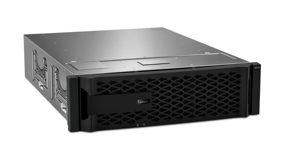 NVMe Flash Storage